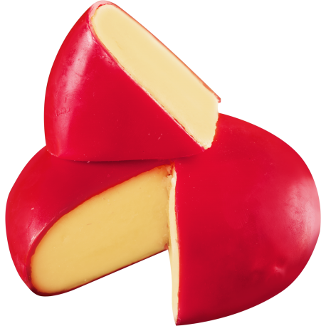Cheese Wax: Red