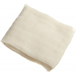 Cheese Cloth: linen muslin